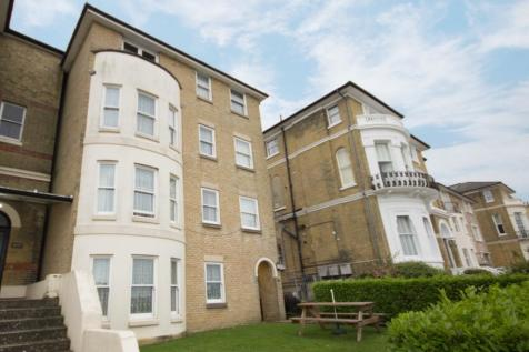West Hill Road, Ryde, Isle Of Wight, PO33. 15 bedroom block of apartments for sale