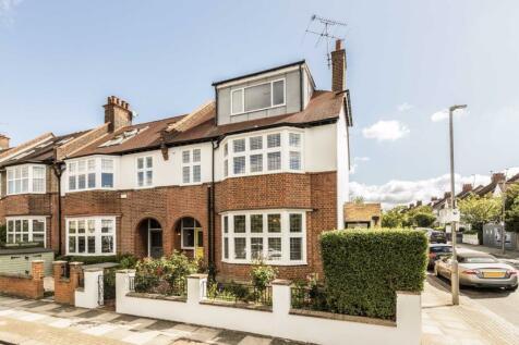 Ellerton Road, London. 5 bedroom terraced house