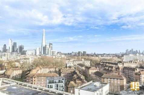 Metro Central Heights, Elephant and Castle. 4 bedroom penthouse for sale