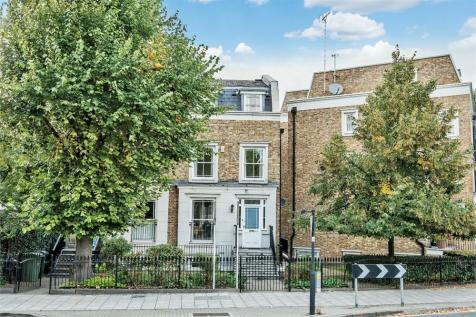 Stockwell Park Road, Stockwell. 4 bedroom semi-detached house for sale