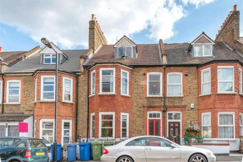 Solway Road, East Dulwich. 5 bedroom terraced house for sale