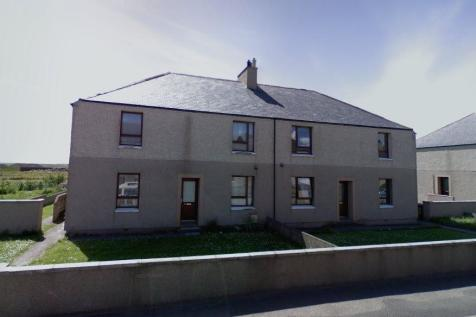 Kennedy Terrace, Wick, Caithness, KW1 5BN. 2 bedroom block of apartments