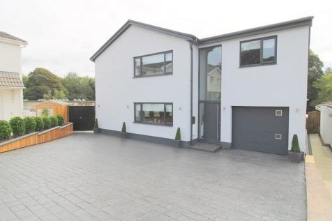 Stanley Place, Cadoxton, Neath, Neath Port Talbot. SA10 8BE. 5 bedroom detached house