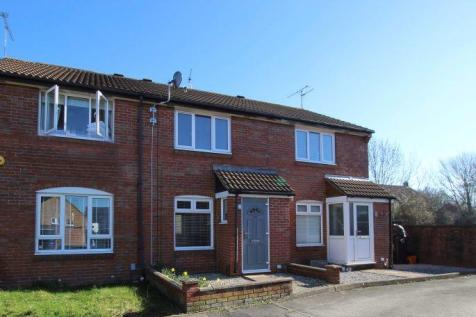 Thornford Drive, Swindon, Wiltshire, SN5. 2 bedroom terraced house