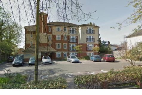 Anglesea Road, Southampton, Hampshire, SO15. 2 bedroom flat
