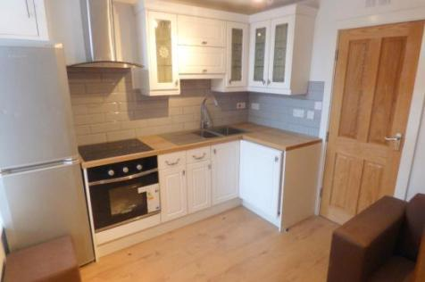 Rylands Street, Warrington, Cheshire, WA1. 1 bedroom apartment