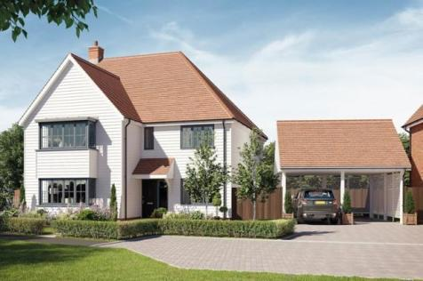 Hythe Road, Ashford, TN24. 5 bedroom detached house for sale