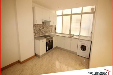 Valencia, Alicante, Alicante. 2 bedroom flat