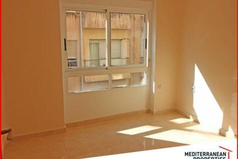 Valencia, Alicante, Alicante. 3 bedroom flat