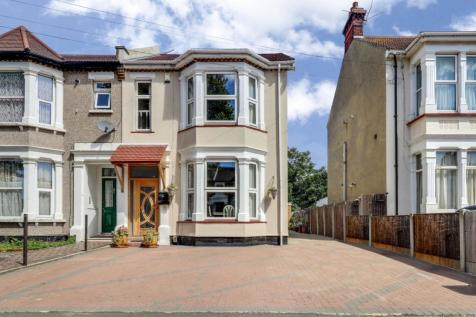 Kilworth Avenue, Southend-on-Sea, SS1. 6 bedroom house of multiple occupation for sale