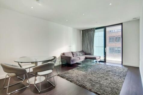 Alie Street, London, E1. 2 bedroom apartment
