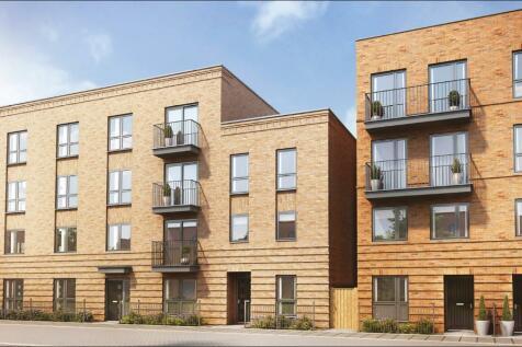 John Street, Derby, DE1. 3 bedroom semi-detached house for sale