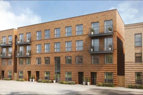 John Street, Derby, DE1. 2 bedroom apartment for sale