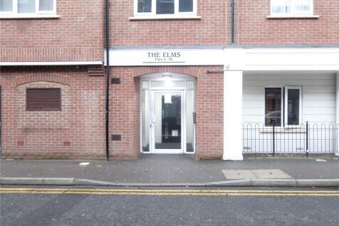 John Street, Luton, LU1. 2 bedroom apartment