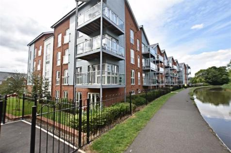 The Lane, Worcester. 2 bedroom apartment for sale