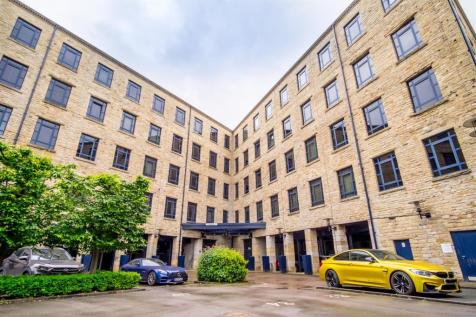 Firth Street, Huddersfield. 1 bedroom apartment