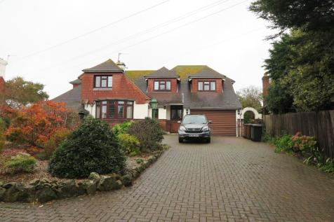 Terminus Avenue, Bexhill-on-Sea, TN39. 5 bedroom detached house for sale