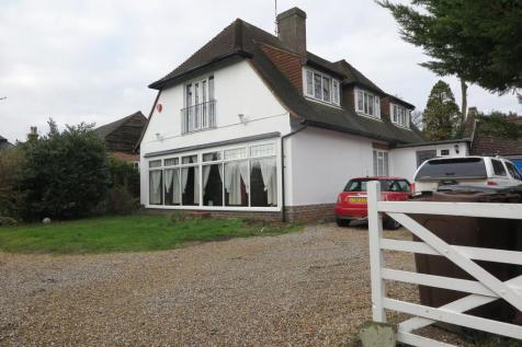 Pinewoods, Bexhill-on-Sea, TN39. 5 bedroom detached house for sale