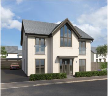Enfield Close, Morriston, Swansea, SA6. 4 bedroom detached house