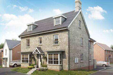 Bevans Lane, Pontypool, NP44. 5 bedroom detached house for sale