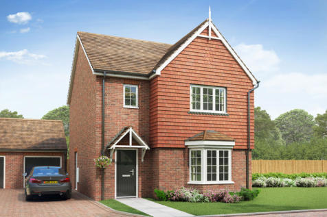 Barty Farm, Near Bearsted, Maidstone, ME14 4HN. 3 bedroom detached house for sale