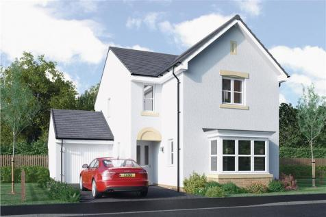 North Road, Liff, DD2 5SQ. 4 bedroom detached house for sale