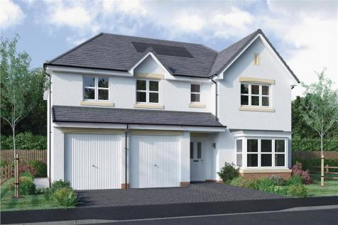 North Road, Liff, DD2 5SQ. 5 bedroom detached house for sale