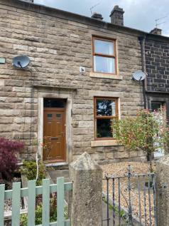 Bolton Road West, Bury, BL0. 2 bedroom terraced house