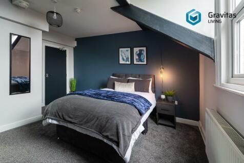 Wilson Patten Street, Warrington, WA1. 9 bedroom house share