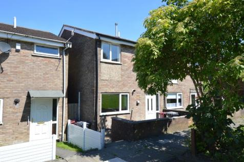 Delph Close, Blackburn, BB1. 3 bedroom terraced house