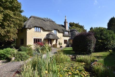 Chaldon Herring, Dorchester. 4 bedroom country house