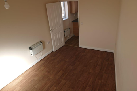 Red Lion Street, Spalding. 1 bedroom apartment