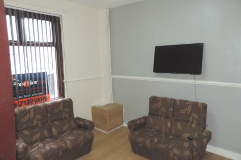 Coburn Street, Cardiff, Cardiff (County of), CF24. 4 bedroom terraced house