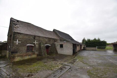 Castle Farm Road, Bristol. Barn conversion