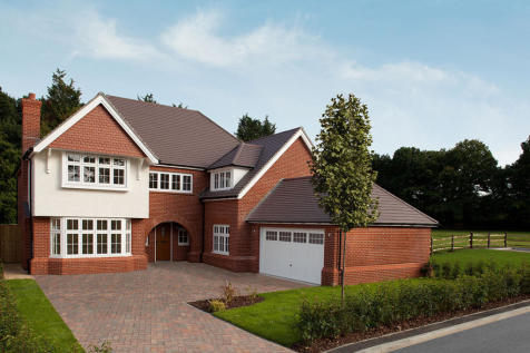 Woolton Road, Liverpool, Merseyside, L25 7UL. 5 bedroom detached house for sale