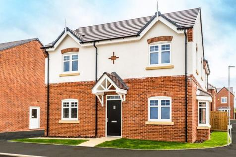 Estcourt Close, Gloucester. 4 bedroom detached house for sale