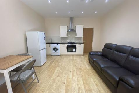 Colum Road, Cardiff. 1 bedroom flat
