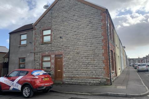 Brook Street, Barry. 1 bedroom terraced house
