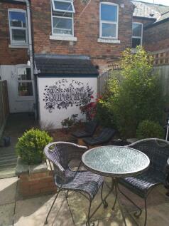 Slack Lane, Derby. 1 bedroom terraced house