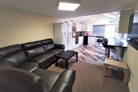 Watson Street, Derby. 1 bedroom terraced house