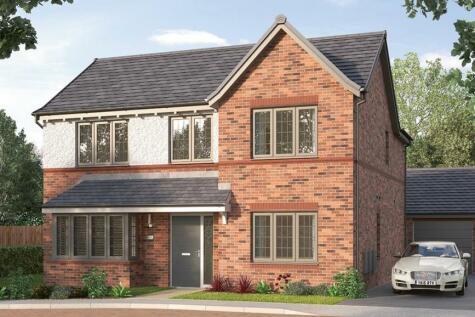 City Fields Neil Fox Way Wakefield WF1. 4 bedroom detached house for sale