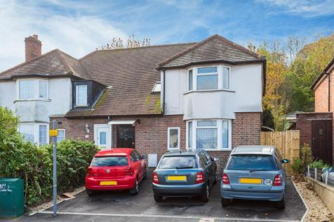 Suffield Road, High Wycombe. 4 bedroom semi-detached house
