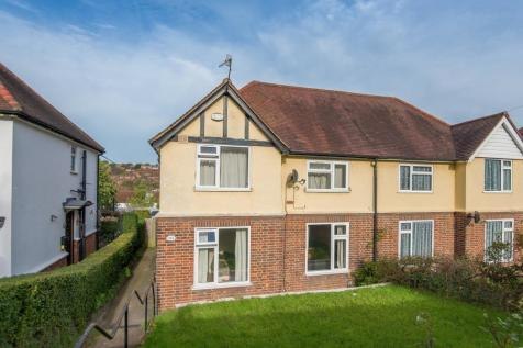 Suffield Road, High Wycombe. 5 bedroom semi-detached house