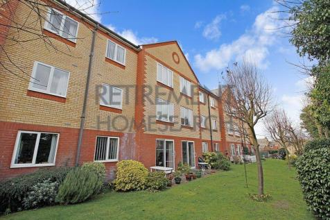 Exeter Drive, Colchester, CO1. 1 bedroom property