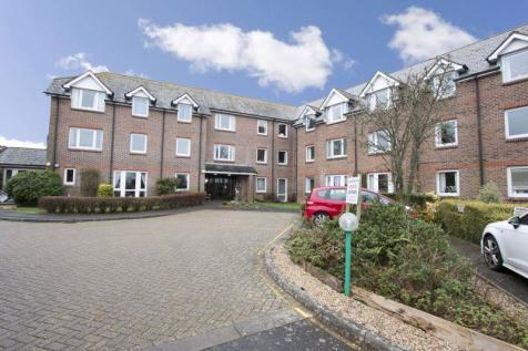 Swanbridge Court, London Road, Dorchester, DT1. 1 bedroom flat