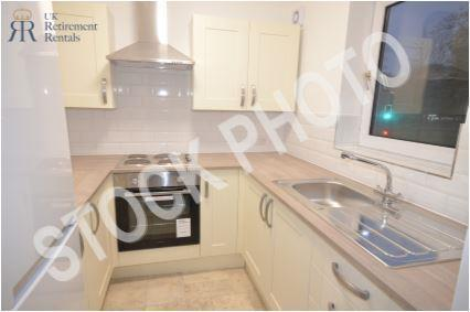 Homewood House, Milford Road, Pennington, Lymington, SO41. 1 bedroom flat