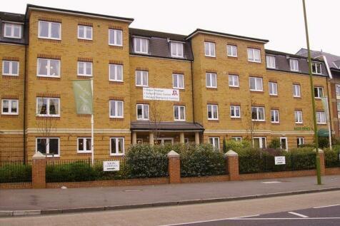 Cliff Richard Court, High Street, Cheshunt, Waltham Cross, EN8. 1 bedroom flat