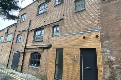 Back Walk, Worcester, Worcestershire, WR1. 1 bedroom apartment