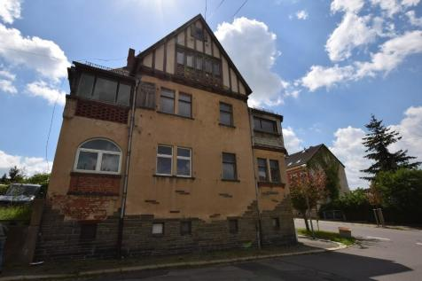 Netzschkau, Saxony. 10 bedroom detached house for sale