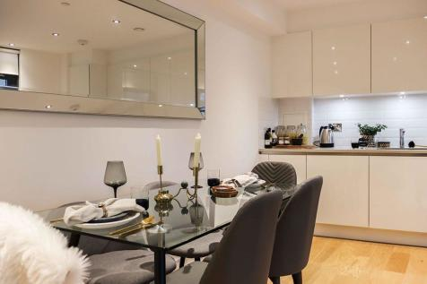 2 Station Grove, The Assembly. 2 bedroom flat